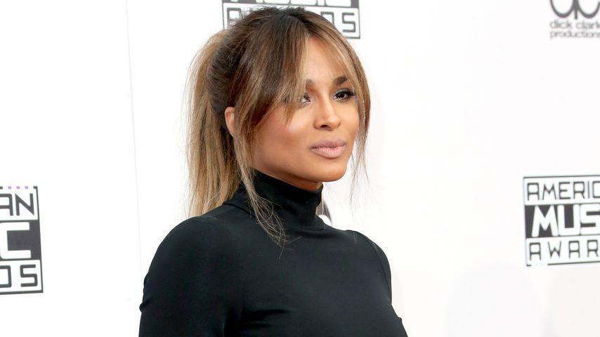 Ciara bei den American Music Awards
