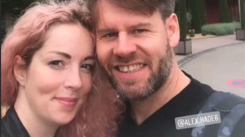 """Erster Urlaub für """"Hochzeit auf ersten Blick""""-Cindy und Alex"""