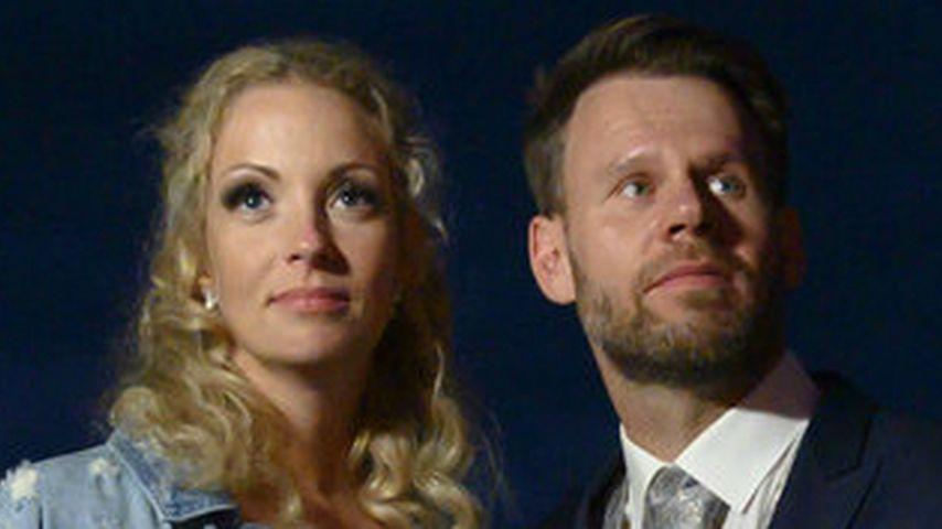 """Cindy und Alexander, """"Hochzeit auf den ersten Blick""""-Paar 2019"""