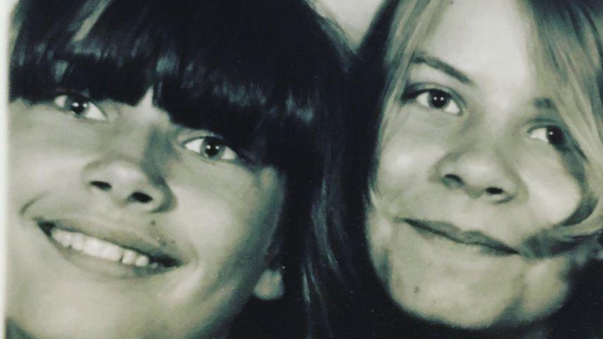 2. Todestag: Claudia Effenberg trauert um ihre Schwester!