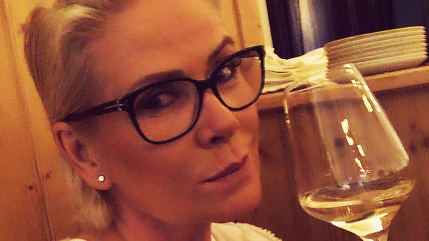 Mieses Silvester: Claudia Effenberg erklärt Wut-Posting