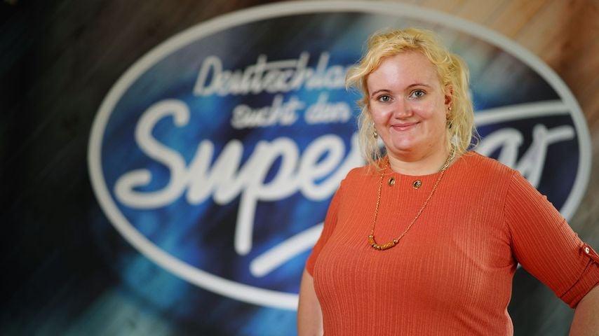 Claudia Haas, Ex-DSDS-Kandidatin 2021