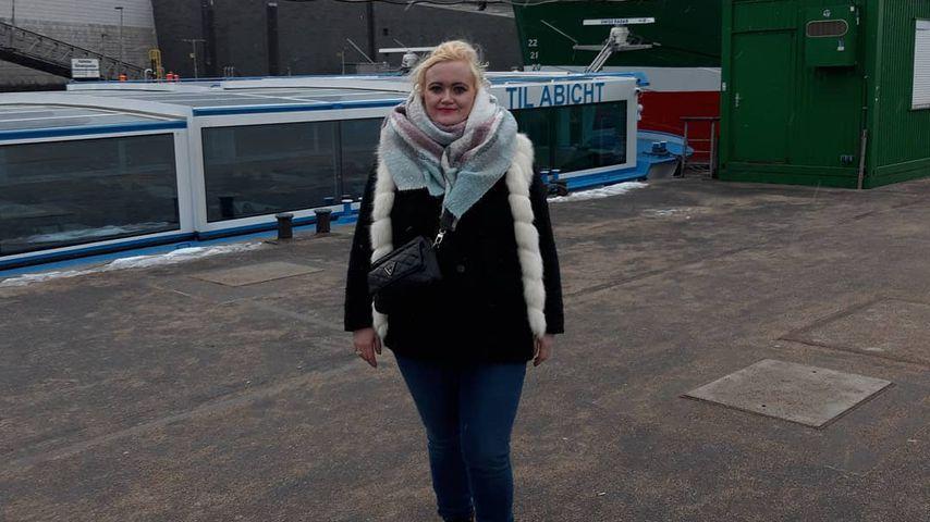 Claudia Haas, DSDS-Kandidatin 2021