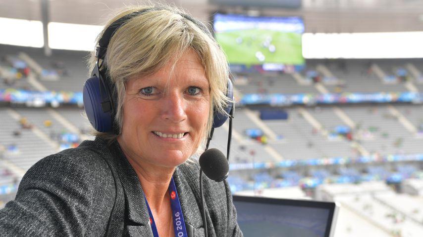 Argentinien vs. Island: WM-Kommentatorin erntet Shitstorm!