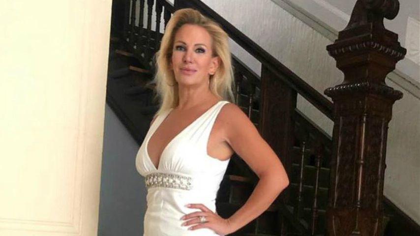 Claudia Norberg im Mai 2020