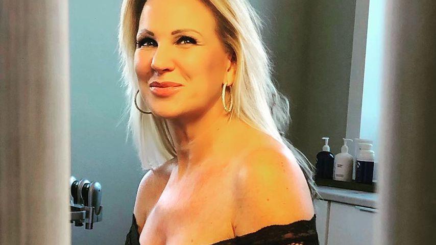 Claudia Norberg im Dezember 2019