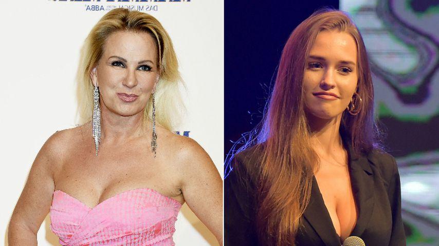 Das sagt Wendler-Ex Claudia Norberg zu Lauras Playboy-Fotos