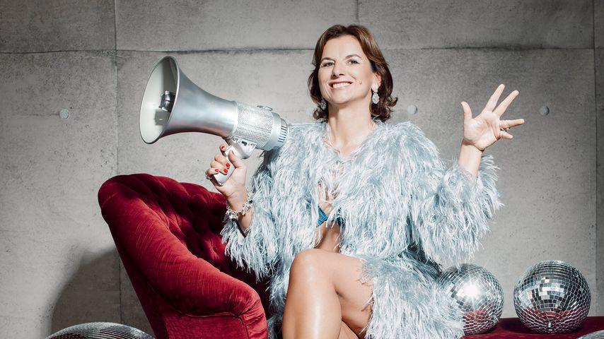 "Claudia Obert wird Kommentatorin bei ""Promi Big Brother""!"