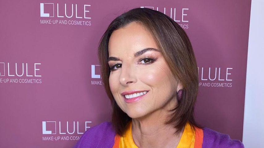 Claudia Obert im Juli 2020