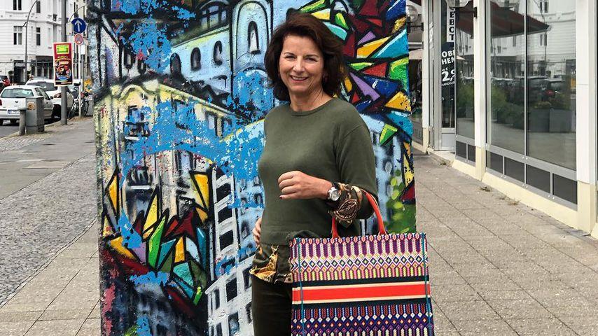 Claudia Obert im September 2019