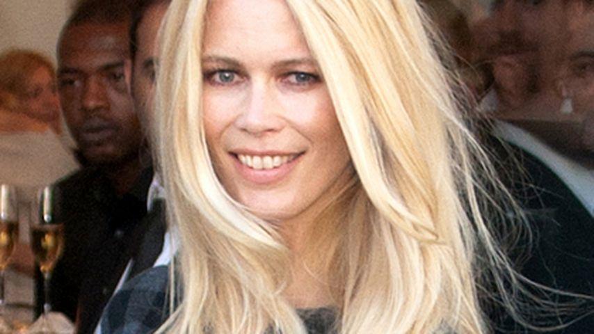 """Fashion Hero"": Claudia Schiffer ab Oktober im TV!"
