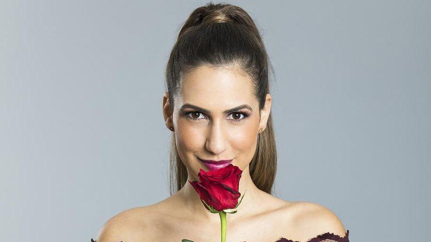 Halb-Brasilianerin Clea-Lacy: Gewinnt sie das Bachelor-Herz?
