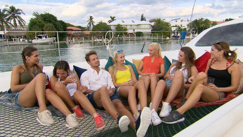 Team Erika vs. Team Clea: Bachelor-Girls sind sich uneinig!