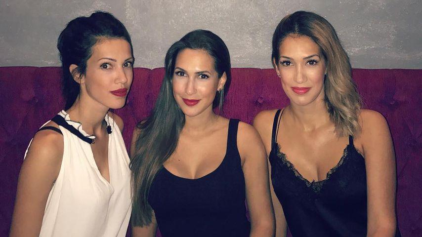 Clea-Lacy Juhn: Hier zeigt sie ihre hübschen Schwestern!