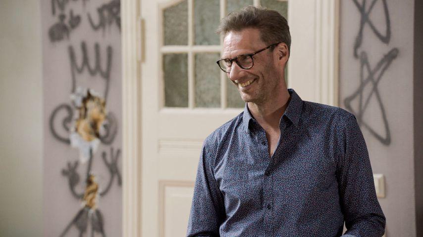 Clemens Löhr als Alexander Cöster bei GZSZ