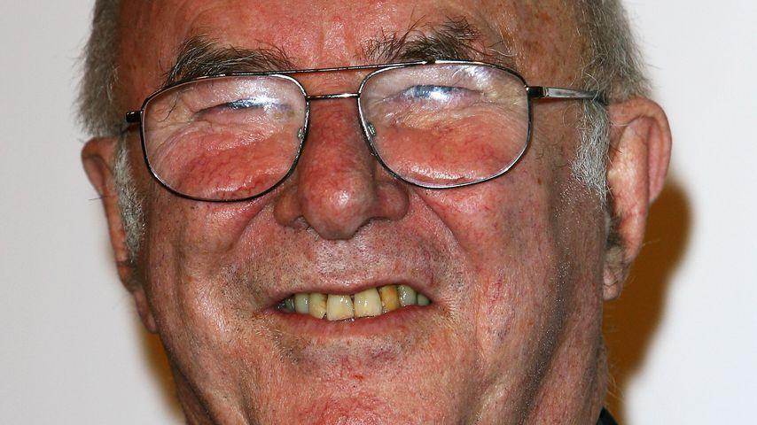 Clive James, 2008