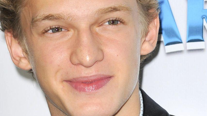 Cody Simpson: Neuer Song für Film-Soundtrack
