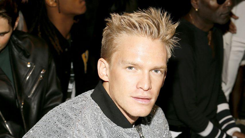 Cody Simpson bei der New York Fashion Week im September 2019