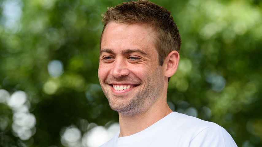 Cody Walker, Bruder von Paul Walker