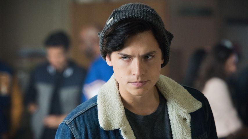 """Riverdale""-Cole Sprouse: Hat er Staffel-Finale gespoilert?"