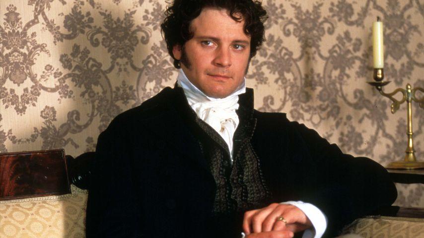 """Bereut Colin Firth seine """"Stolz und Vorurteil""""-Rolle etwa?"""