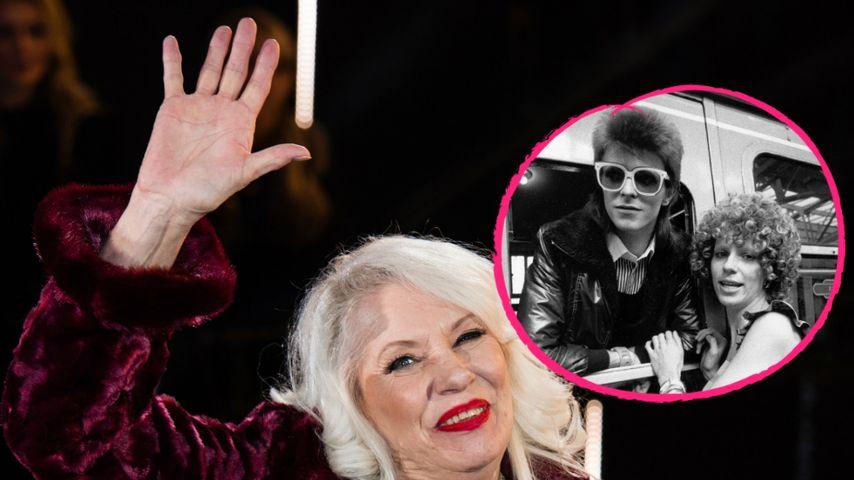 "David Bowies Krebstod: Ex-Frau erfuhr es bei ""Big Brother"""