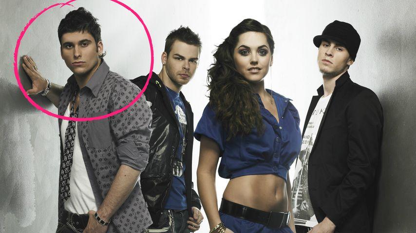 Cristobal Galvez: Was wurde aus dem Sänger von Room 2012?