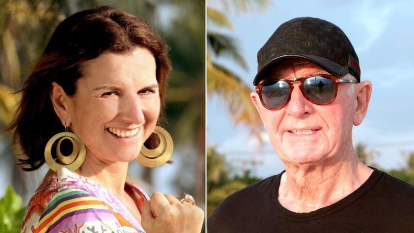 Collage: Claudia Obert und Frédéric von Anhalt