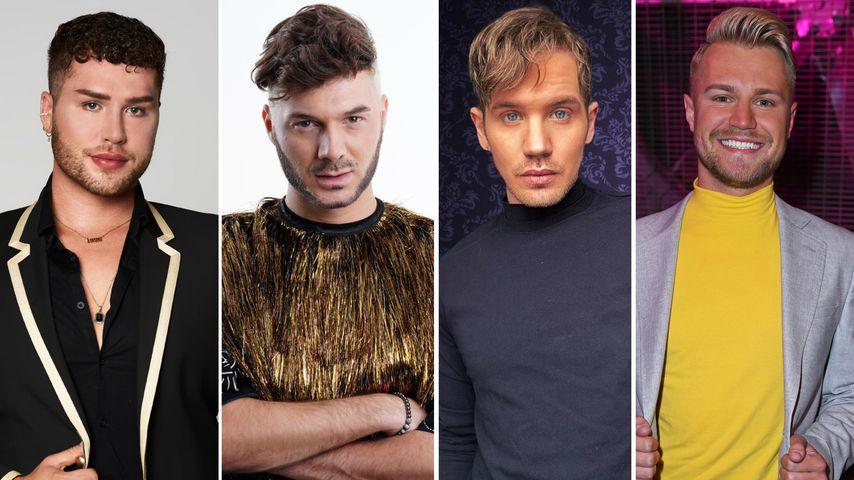 """Das denken Ex-""""Prince Charming""""-Stars über den neuen Prinzen"""