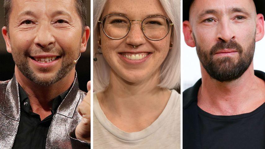 """""""Sing meinen Song"""": Diese Künstler sind 2021 am Start!"""