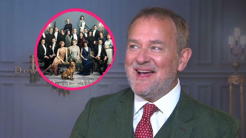 """""""Downton Abbey""""-Lord verrät: So episch wird die Filmadaption"""