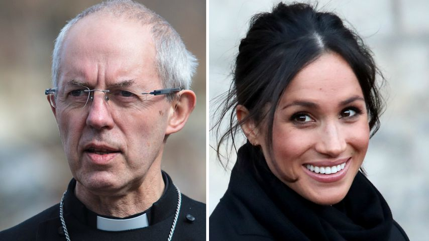 """Bemerkenswerte Person"": Erzbischof lobt Herzogin Meghan"