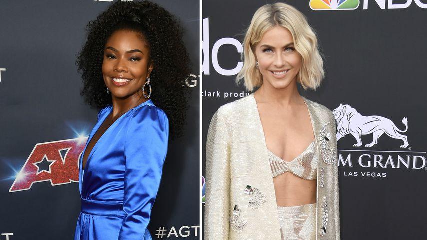"Rassismus-Drama: ""America's Got Talent"" feuert Jurorinnen"