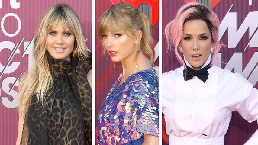 iHeartRadio Music Awards 2019: Wer trug den schönsten Look?