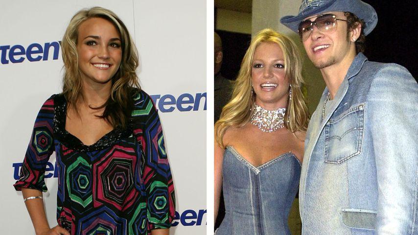 Jamie Lynn Spears spricht über Trennung von Britney & Justin