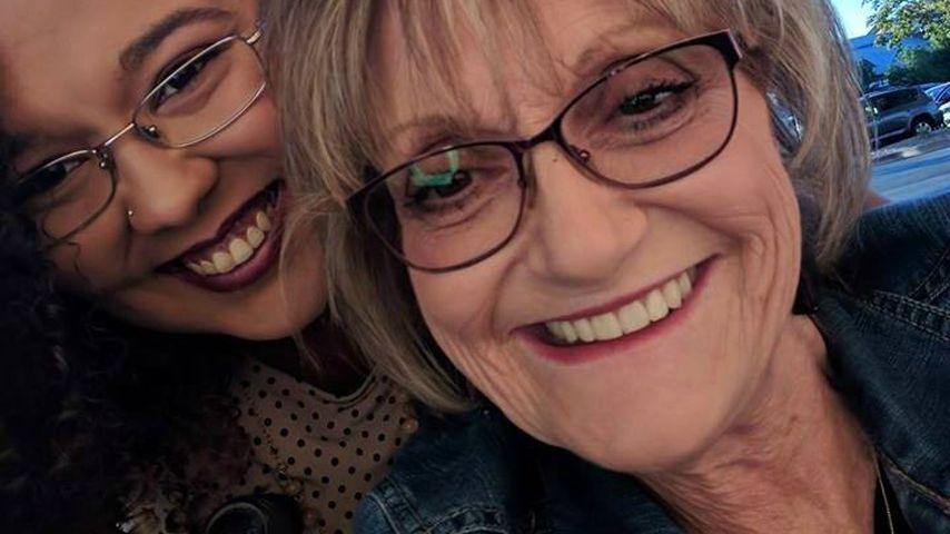 Wegen Schlaganfall: Denise Nickerson braucht Voll-Betreuung