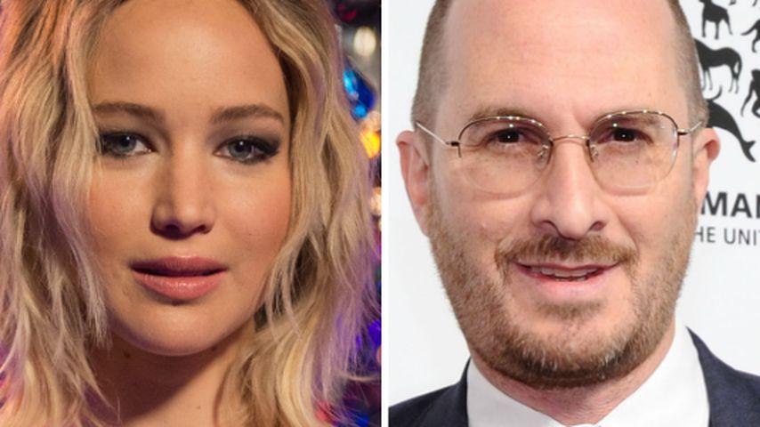 Offen wie nie: Jennifer Lawrence schwärmt von Schatz Darren