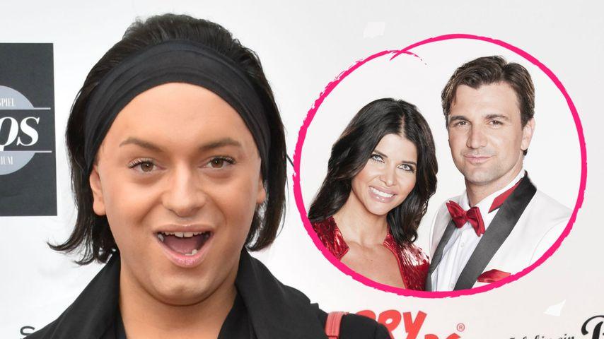 BFF Julian: Micaela & Felix wollten nie wirklich heiraten!