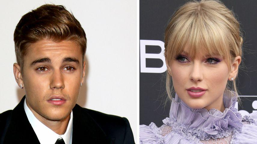 Justins Manager disst Tay Tay? Der Biebs entschuldigt sich!