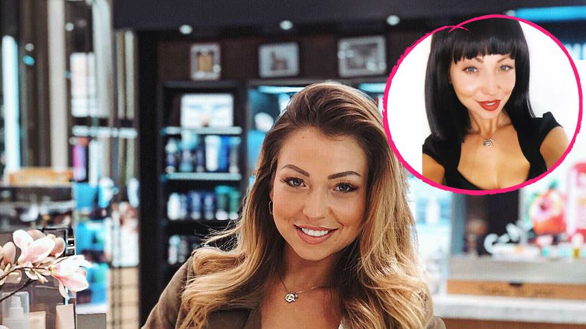 Doch kein Haar-Fail? Kristina Yantsen erklärt Frisuren-Post