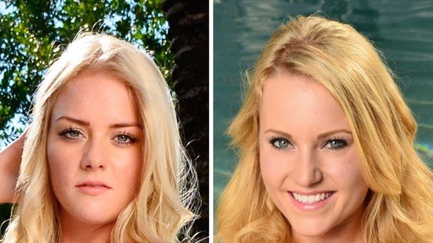 Blondinen-Finale: Diese Bachelor-Lady soll Leos Rose haben!
