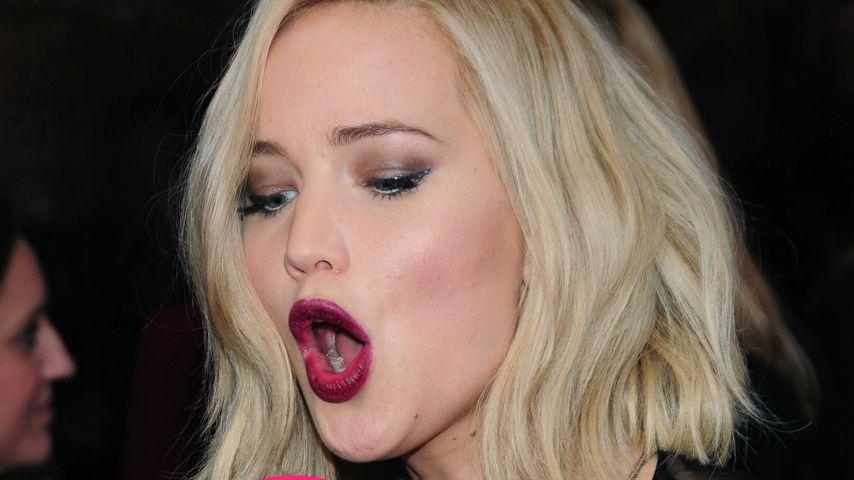 Diss gegen Lindsay Lohan: Jen Lawrence verliert Edel-Fan!