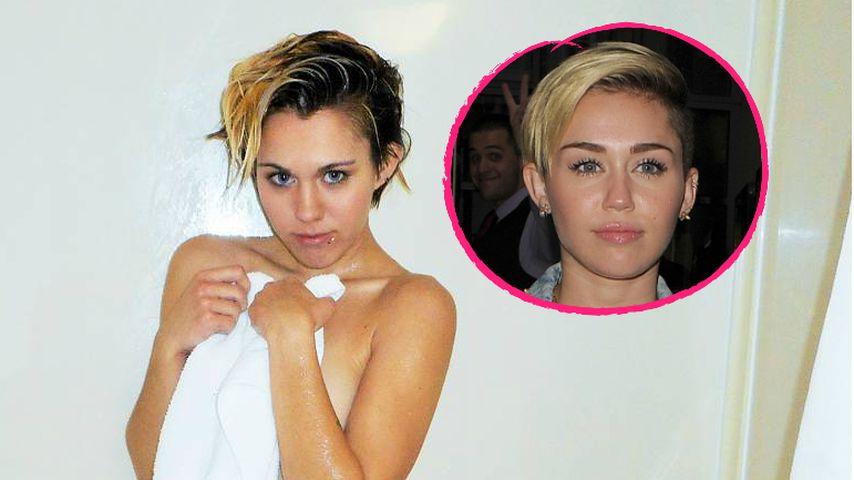 Miley-Cyrus-Lookalike: Diese Instagrammerin verblüfft alle!