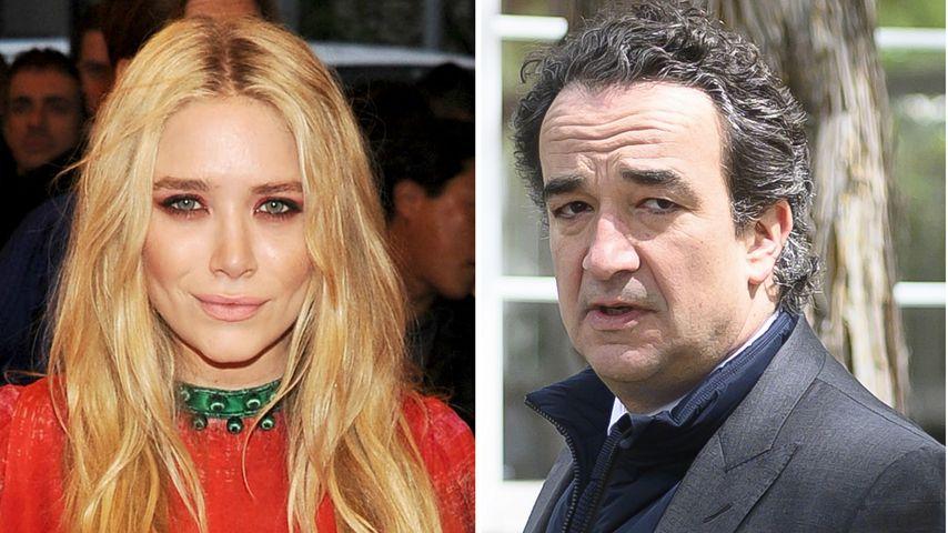 Mary-Kate Olsen: Führte dieses Detail etwa zur Trennung?
