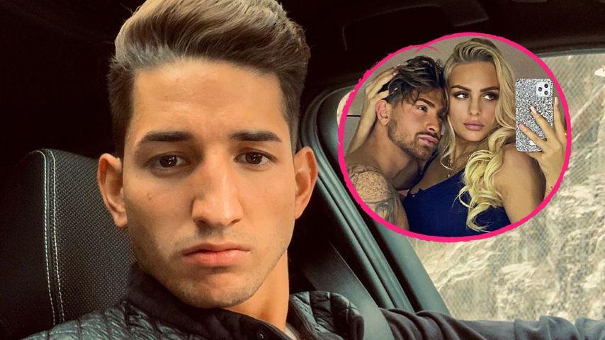 Michelle und Gigi in love: Das sagt ihr Ex Mateo Glotz dazu!