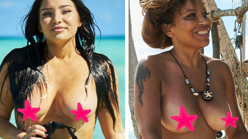 Adam sucht Eva: Patricia Blanco schaut genauer hin!