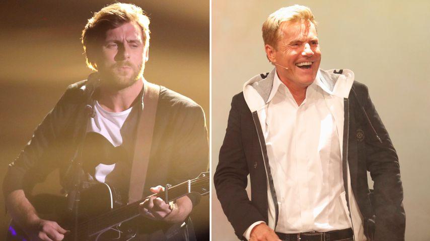 Supertalent-Gewinner Nick soll auf Bohlen-Hochzeit singen