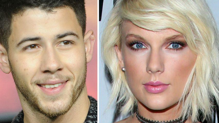 Nick Jonas, TayTay & Co.: Diese Sänger kämpfen um den Oscar!