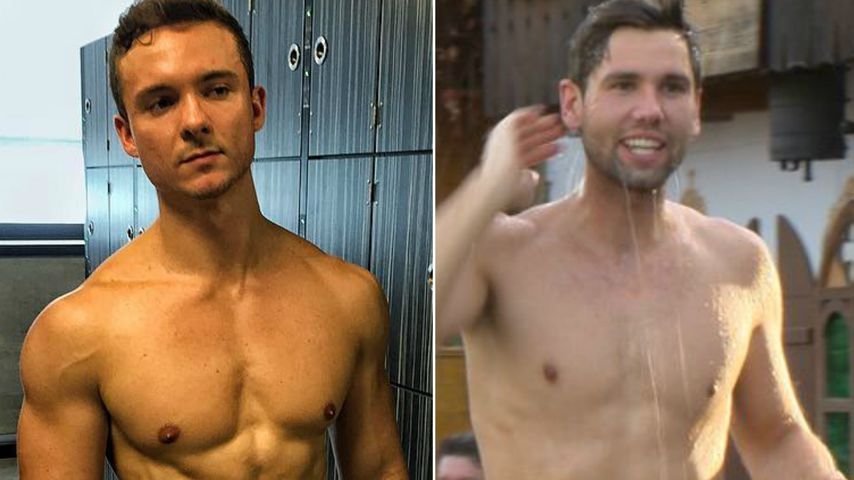 Wird FitnessOskar zum Honey? GNTM-Boyfriend hat Potenzial!