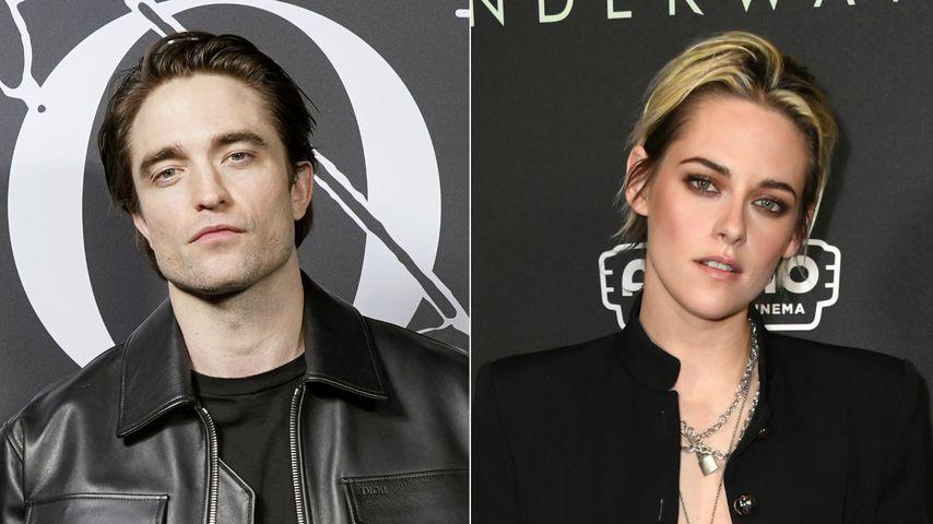 """Neuer """"Twilight""""-Film ohne Robert Pattinson und Kristen?"""